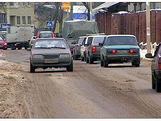 Безопасность дорожного движения обсуждали в мэрии