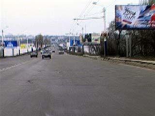 Бизнес наружной рекламы в Воронеже становится делом убыточным
