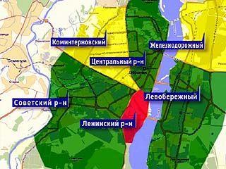 Бизнесмены и наёмные работники Воронежской области оценили качество госуслуг