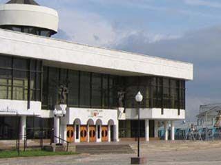 Бизнесмены соберутся в театре драмы им. Кольцова
