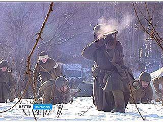 Бои за Воронеж 1942 года увидели несколько тысяч горожан