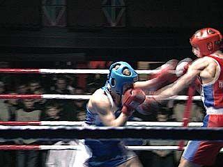 """Боксерский клуб """"Олимпийские надежды"""" отметил 30-летие"""