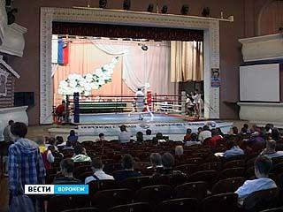 Боксёрский турнир памяти Юрия Китаева вышел на межрегиональный уровень