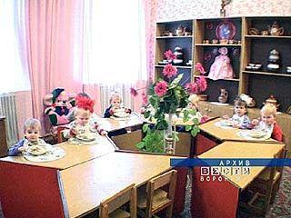 Более 300 подарков вручили детям в Лисках