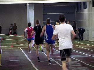 Более сотни спортсменов приняли участие в первенстве области среди молодежи
