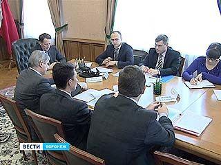Больших автобусов в Воронеже будет больше