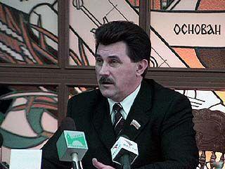 Борис Скрынников: с газовиками удалось договориться