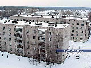 Борисоглебская котельная осталась без топлива