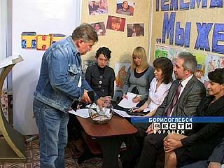 Борисоглебские журналисты собирают деньги на дорогостоящие операции детям