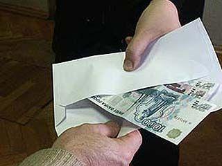 Борисоглебский психиатр обещал за деньги снять пациента с учета