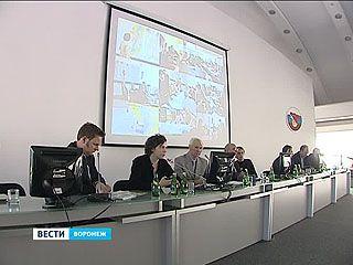 Будущим Воронежского водохранилища займётся интернациональная команда