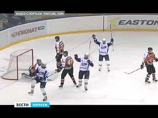 """""""Бурану"""" нужна еще одна победа для выхода в полуфинал плей-офф ВХЛ"""
