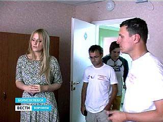 Быт украинских переселенцев изучили участники всероссийского автопробега