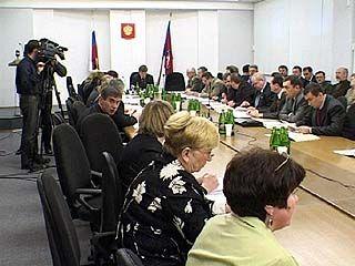 Бюджет Воронежа депутаты наконец-то приняли