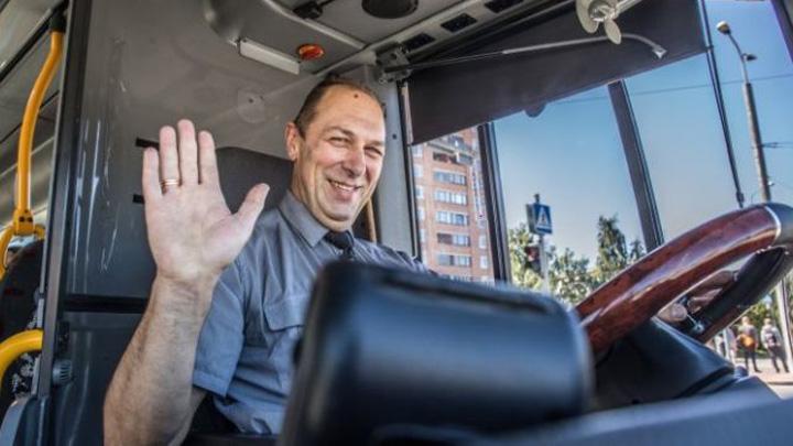 Гордума предложила одеть водителей и кондукторов воронежских маршруток в униформу