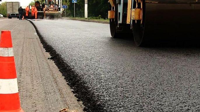 Воронежские власти запланировали отремонтировать ещё 52 км дорог и 28 км тротуаров