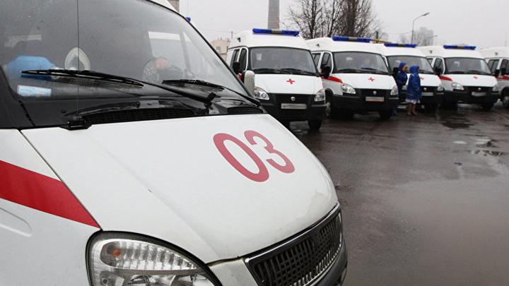 В Воронеже от врачей скорой помощи сбежал пациент