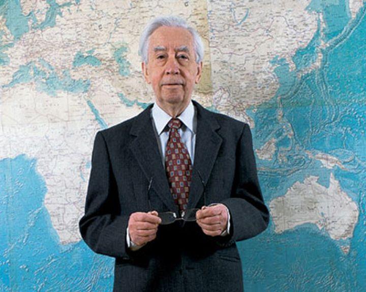 Cамый упрямый воронежский космонавт: 10 фактов о Константине Феоктистове