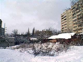 Частные дома на ул. Щербакова сносят, а нового жилья всё нет