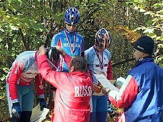 Чемпионат ЦФО по велоспорту финишировал в Воронеже