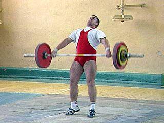 Чемпионат Воронежской области по тяжелой атлетике прошел в упорной борьбе