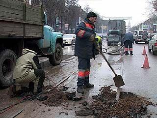 Через 1,5 месяца из центра Воронежа рельсы исчезнут навсегда