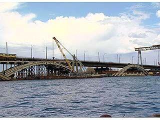 Чернавский мост включен в программу 20 стратегически важных мостов России