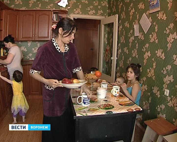 склонились Приют для одиноких матерей станут