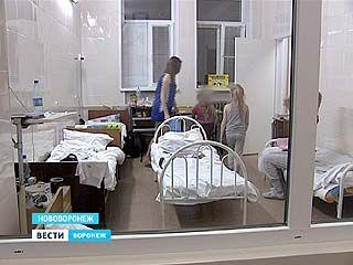 Чрезвычайная ситуация в Нововоронеже: число детей, заболевших пневмонией, выросло до 35