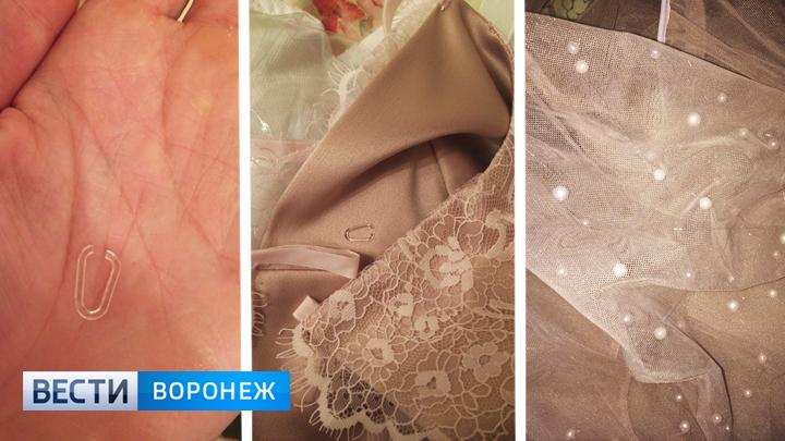 Жительница Воронежа предупредила выпускниц о бутике с бракованными платьями