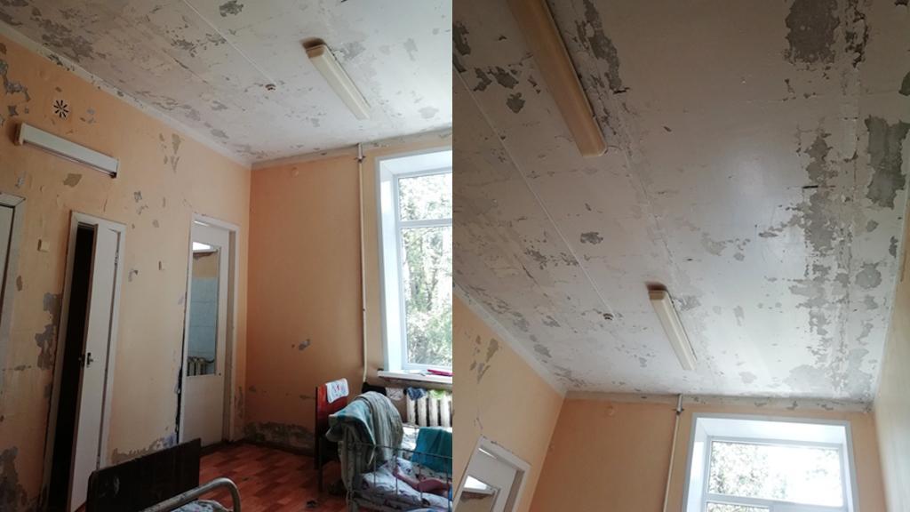 Прокуроры нашли множество нарушений в «адской» больнице воронежского райцентра