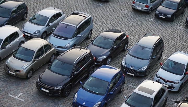 Мэрия Воронежа вернулась к планам создания перехватывающих парковок