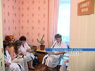 Дела сельских врачей слушаются в нескольких районах Воронежской области