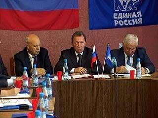 Делегация во главе с губернатором Кулаковым вернулась из Москвы