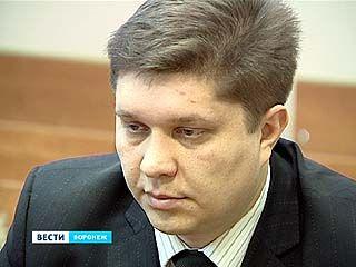 Дело против воронежского депутата Александра Тюрина начали рассматривать в Коминтерновском суде