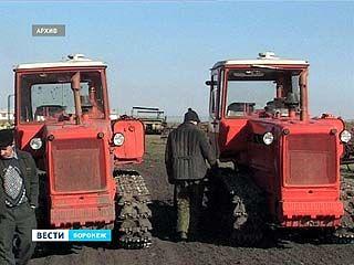 """Дело """"Воронежинвеста"""": в конце 2003 года задолженность по обязательствам составила 940 млн руб."""