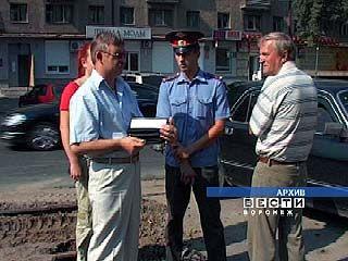 Демонтаж рельсов на улице 20-летия Октября приостановят до весны