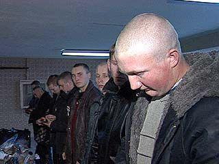 День призывника пройдет в Воронеже