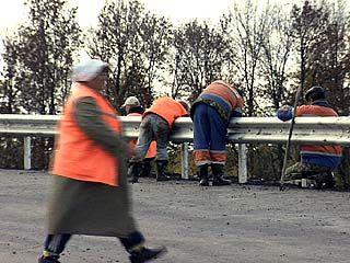 День работника дорожного хозяйства отметили в области