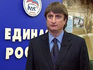 Депутат Госдумы Сергей Чижов прокомментировал антикризисные меры