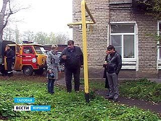 Депутат Таловского районного совета не даёт людям подключить газ