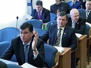 Депутаты Гордумы обсудили итоги работы по субсидированию населения