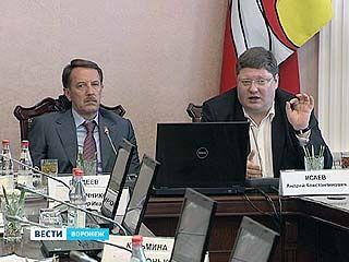 Депутаты Государственной Думы подвели итоги своего пребывания в Воронеже