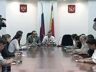 Депутаты облДумы соберутся на 19-ое заседание