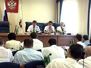 Депутаты обсудили возможность увеличения арендной платы за землю