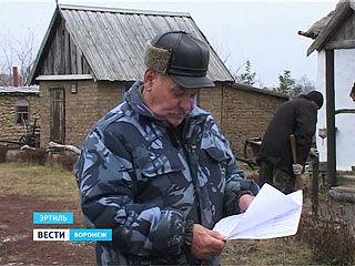 Депутаты решили спасти уникальный музей в Эртильском районе