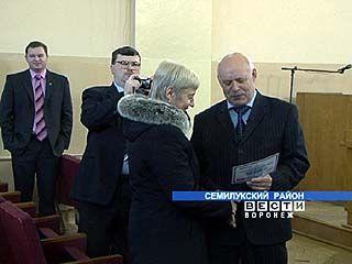 Депутаты собрали для погорельцев более 10 миллионов рублей