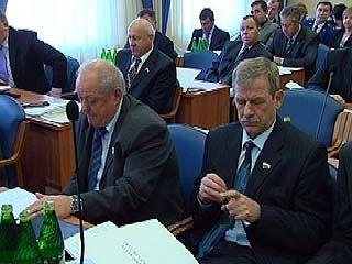 Депутаты Воронежской гордумы назвали имена почетных граждан города