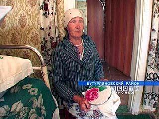 Деревня Чулок Бутурлиновского района хранит немало загадок