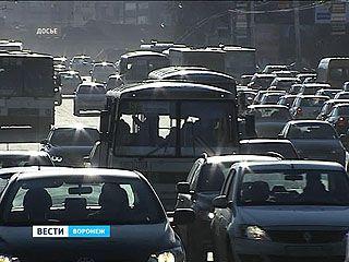 Детали новой транспортной схемы обсудили на планёрке в мэрии